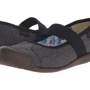 🍂🍂KEEN Women's Sienna Mj Canvas Shoes